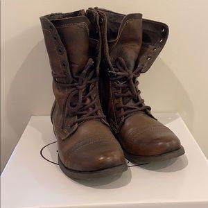 Steve Madden Troopa Boot 7.5